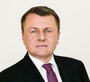Vice- Chairperson Peter Braumuller