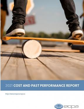 Cost and past performance report 2021