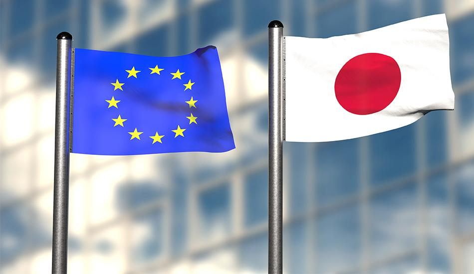 EIOPA and Japan cooperation on insurance supervision